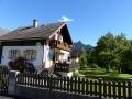 Knusperhaus Wolfgangsee Strobl Ferienhaus